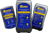 Century Battery Chargers & Maintainers